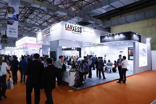 Paint India Expo 2018 - LANXESS