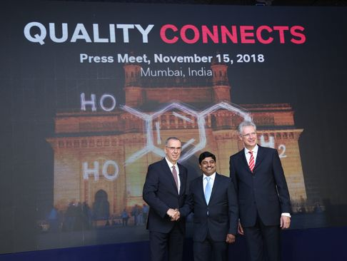 LANXESS to strengthen its Indian production sites - LANXESS